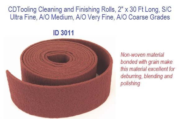 Cleaning and Finishing Rolls, 2